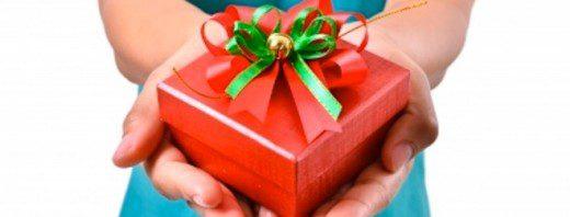 Ce cadou ţi-ai făcut ţie?