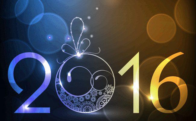 E 2016. Eşti sigur(ă) că te-ai despărţit de 2015?